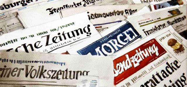 """Deutsche Medien: """"Euro-Schande für Gladbach"""""""