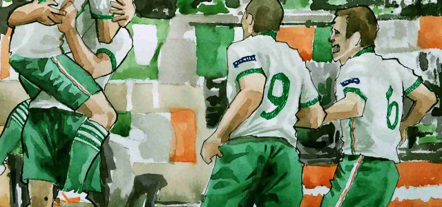 """Fanmeinungen nach dem 1:1 gegen Irland: """"Schade um den Dreier…"""""""