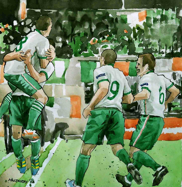 _Irland Jubel