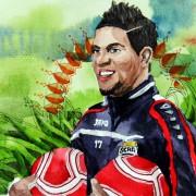 Toranalyse zur 24. Runde der tipico Bundesliga 2014/2015 | Kienast, Tajouri