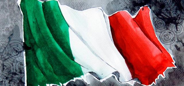 Belgien findet kein Mittel gegen Italiens 5-3-1-1 System