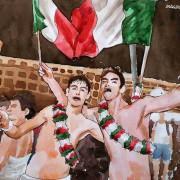 """Groundhopper´s Diary: Italien 2018 – Das """"da Capo"""" im Jänner (2)"""