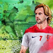 Hero des Spieltages (8): Ivan Rakitic
