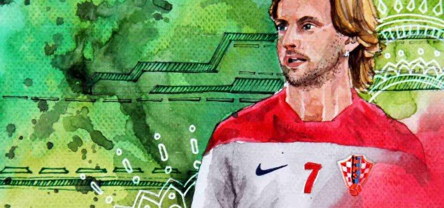 Hero des Spieltages (8): Ivan Rakitic