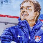Briefe an die Fußballwelt (40): Lieber Jürgen Klinsmann!