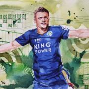 Der 26. Spieltag in England: Christian Fuchs und Leicester können doch noch siegen