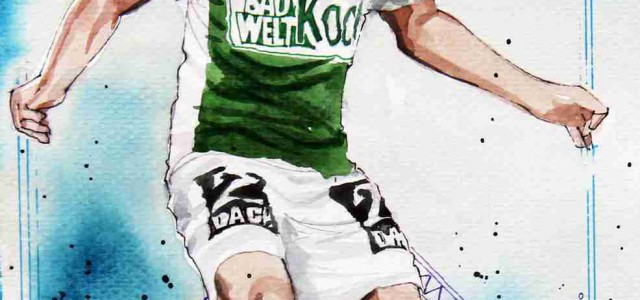 Spielerbewertung Rapid – Mattersburg: Jano stark, Gegenpart Schwab inferior