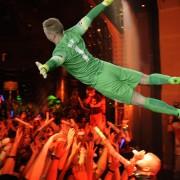 Das Internet-Meme vom fliegenden Joe Hart