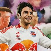 Red Bull Salzburg weiter mit weißer Weste – Soriano knackt Standards Defensive