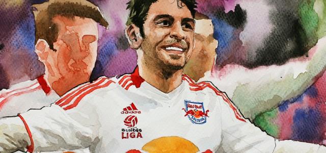 Toranalyse zur 29. Runde der tipico Bundesliga 2014/2015 | Ouedraogo, Sabitzer, Soriano