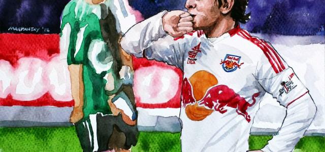 Toranalyse zur 10. Runde der tipico Bundesliga 2015/2016   Soriano, Soriano, Soriano