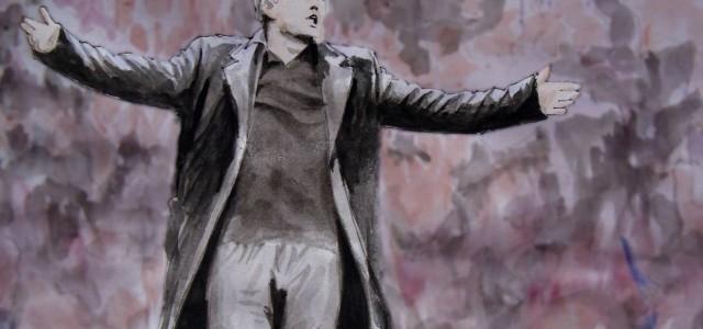 Taktisch unspektakulär: Manchester United siegt bei Mourinhos Debüt