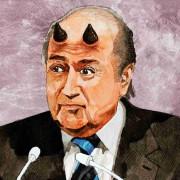 Schwarzbuch FIFA (2/4) – Blatter, Boss, Bonus
