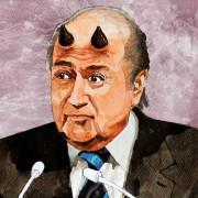 FIFA-Ethikkommission sperrt Blatter und Platini für acht Jahre
