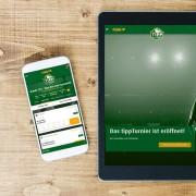 Zum Bundesliga-Auftakt: Das tipp3 tippTurnier ist eröffnet!