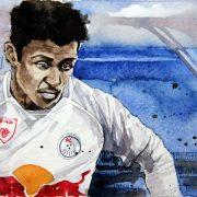 """Vorschau: Red Bull Salzburg will gegen """"Corona-Bröndby"""" vorlegen"""