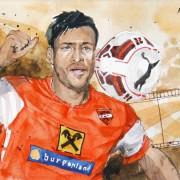 Deutschland: Alaba überzeugt im Topspiel, Onisiwo mit Treffer und Assist