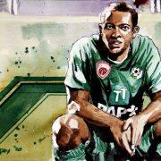 Vertrag bis 2024: Sturm Graz holt WSG-Topmann Yeboah