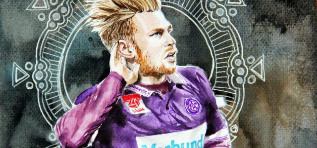 Kevin Friesenbichler wechselt nach Deutschland