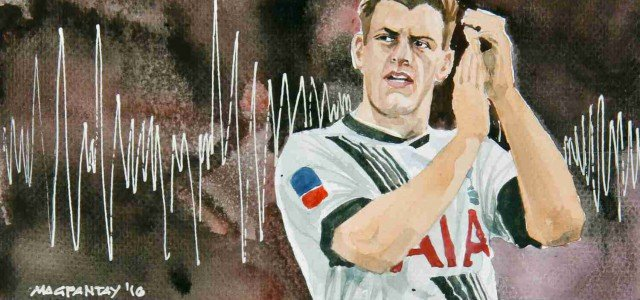 Everton vs. Tottenham: Eine Chance für Kevin Wimmer?