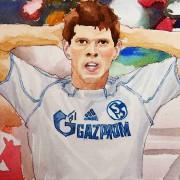 "Schalke fixiert ""Huntelaar-Märchen"", Milan holt Mandzukic"