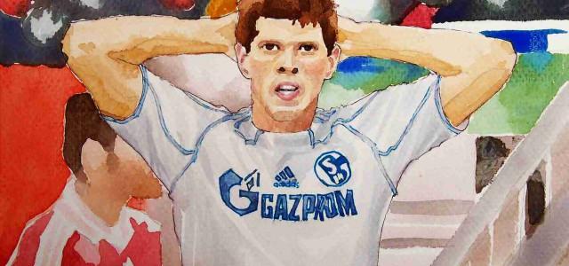 Ajax holt Huntelaar, Leipzig sichert sich Toptalent, Mancini trainiert Zenit
