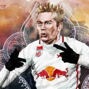Laimer-Assist gegen Celtic, Honsak mit frühem Comeback in Kiel