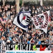 """LASK-Fans vor Besiktas-Rückspiel: """"Die Chance lebt"""""""