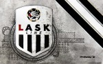 _LASK Linz Wappen Stripes