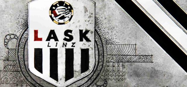 LASK-Fans vor Europacupauftakt rundum happy