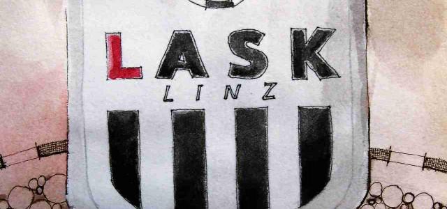 EL-Qualifikation: LASK trifft auf offensivstarke Slowaken