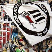 """LASK-Fans: """"Rapid liegt uns einfach nicht"""""""