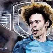 Die Chancen und Risiken eines Sané-Transfers zum FC Bayern München