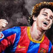 CR7, Messi oder Stuani: Wer wird Torschützenkönig in Spanien?
