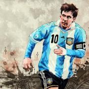 Im Kollektiv gegen Lionel Messi | Zwei gegensätzliche Spielphilosophien im Kampf um den Titel