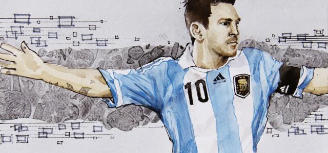 Einer der Turnierfavoriten: So stark ist Argentinien!