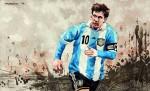 Denn euch ist heute der Messias geboren -  Lionel Messi ist 30 Jahre alt (2/2)