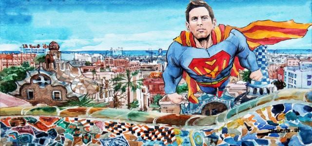 Spanien: Die Elf des 24. Spieltags