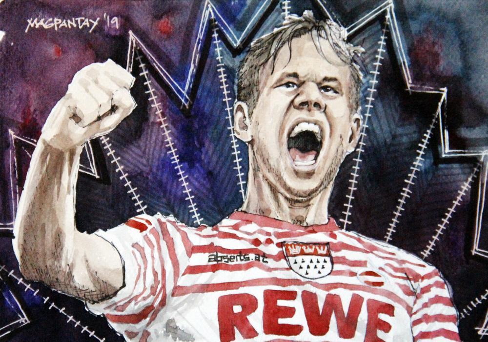 2. Deutsche Liga: Kainz und Schaub stürmen in die Bundesliga
