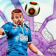 """""""Trial and Error"""": Darum dürfte Lucas Venuto bei Austria Wien einschlagen"""