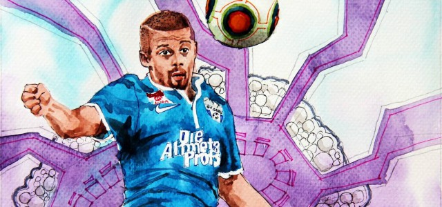Toranalyse zur 8. Runde der tipico Bundesliga 2015/2016 | Harrer, Venuto