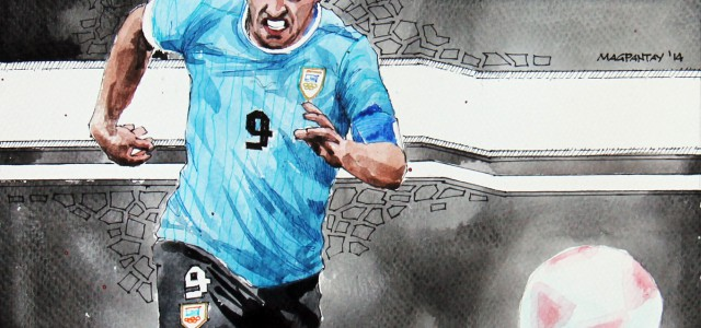 Geballte Routine und Stars im Angriff: Das ist die Nationalelf von Uruguay