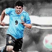 Hero des Spieltages (7): Luis Suarez