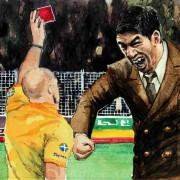Spanien: Suárez und Paulinho mit doppeltem Doppelpack