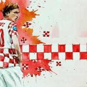 Kroatien zählt auf sein Prunkstück: Zentrales Mittelfeld als größte Stärke