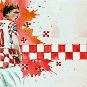 Überraschung des Spieltags (21): Der Spielverlauf bei Kroatien vs Russland