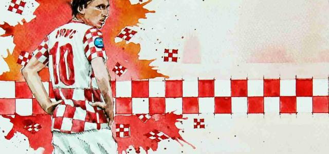 Luka Modric und seine gefährlichen Seilschaften