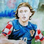 Hero des Spieltages (25): Luka Modric