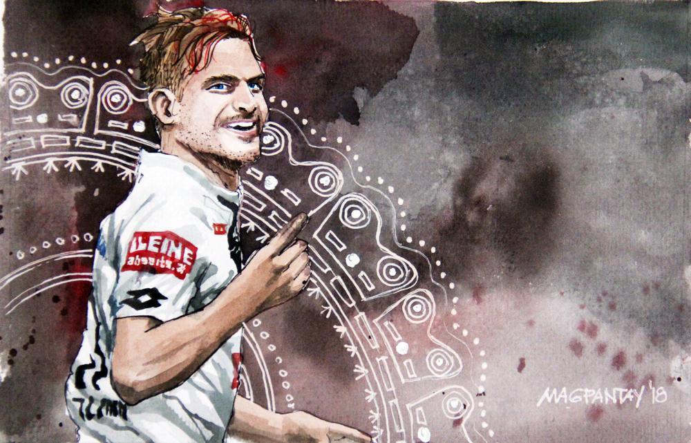 Analyse: Austria verliert bei Ibertsberger-Debüt