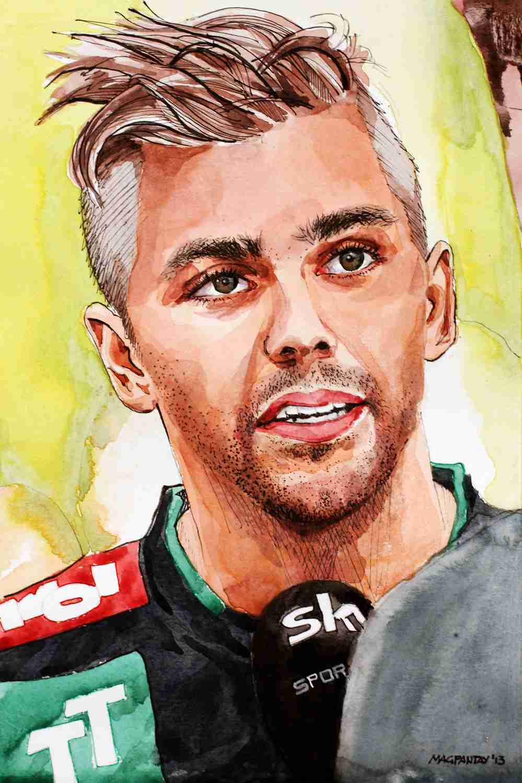 _Lukas Hinterseer - FC Wacker Innsbruck